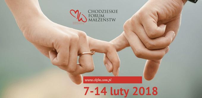 Tydzień Małżeństwa w Chodzieży