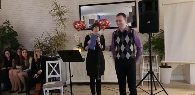 Randka małżeńska