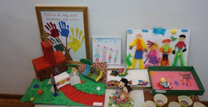 Konkursy dla przedszkola i szkoły