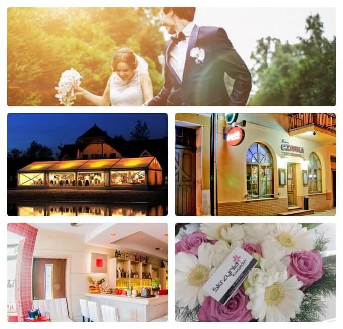 Tydzień Małżeństwa w Chodzieży - Rabaty w restauracjach