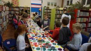 Warsztaty mydlarskie dla dzieci